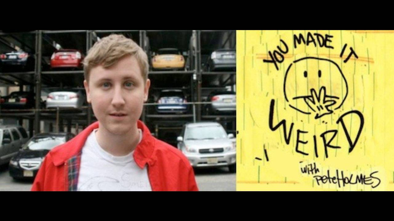 johnny pemberton superstore