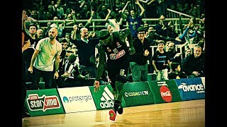 Tyrese Rice EPIC 41 Point Game Performance vs Olympiacos! ● Full Highlights ● UNREAL