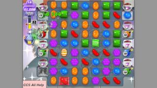 Candy Crush DREAMWORLD Level 265 by Cookie