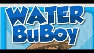 Water Buboy-Walkthrough