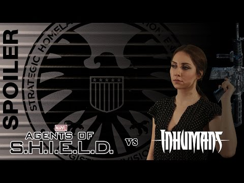 Agents Of S.H.I.E.L.D İncelemesi - Spoiler