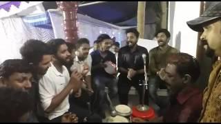 Nenjinullil neeyanu Fathima  - Thajudeen & Friends | നെഞ്ചിനുള്ളിൽ നീയാണ് ഫാത്തിമ