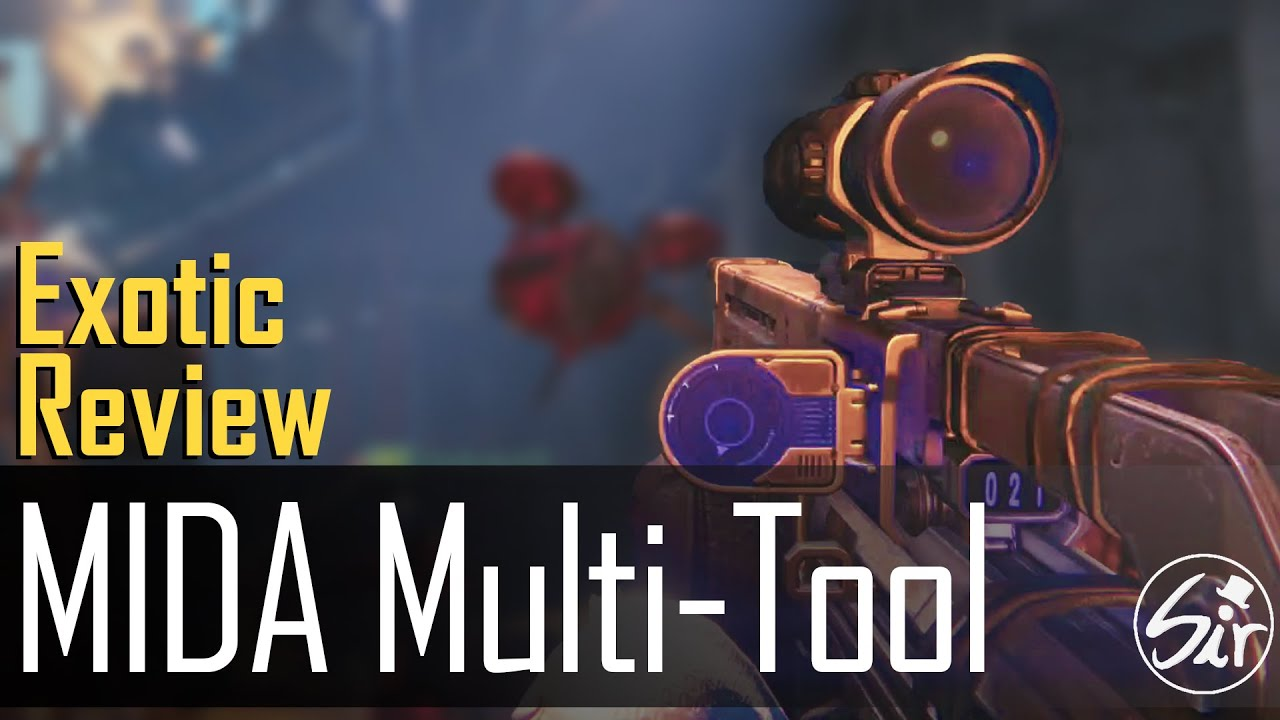 how to get mida multitool