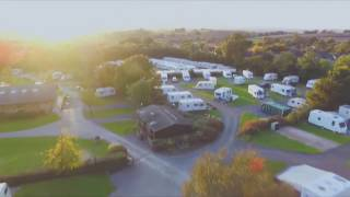 Webbers Park Camping and Caravan holidays video