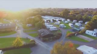 Webbers Park Camping and Caravan holidays video