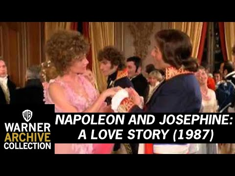 napoleon and josephine a love story preview clip youtube