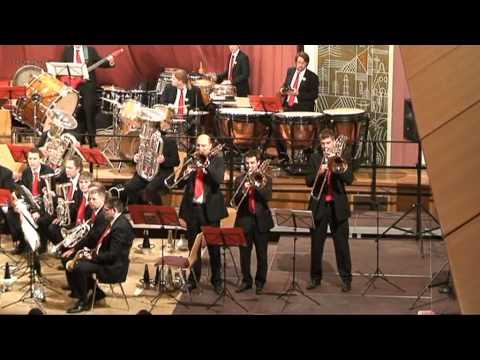 The last call - Brass Band OÖ