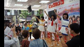 【恋の池上通り~ikegami street of love~】スイートポップキャンディ