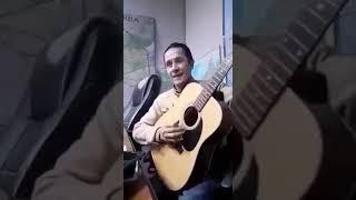 Настоящий талант строител на гитаре!!! Каракалпак!