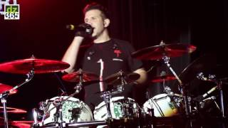 Charlie Benante's Tama Drums Message - Tama 40th Anniversary Event