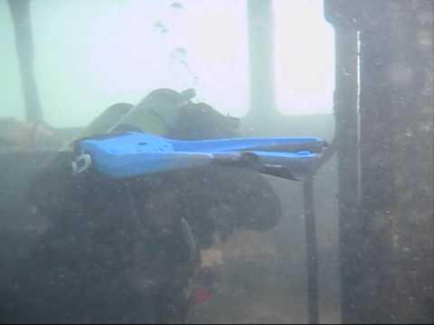 Wraysbury Dive Center ; Magyar Búvár Klub London