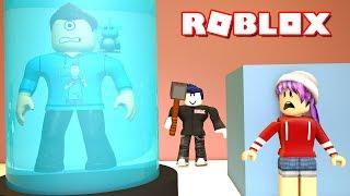 Roblox Flee the Facility w/ RadioJH Games! | MicroGuardian