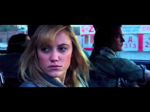 It Follows — Detroit Ride HD