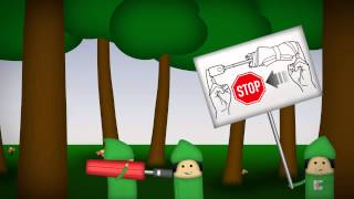 FARE® Trimagic® Safety Schirme (German)