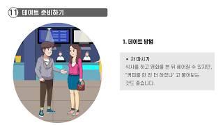 [한국지적발달장애인복지협회] 자립생활 '결혼하기' 2.…