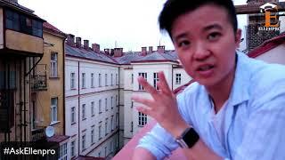#AskEllenpro 中文版 EP020 (CH) 招募好員工的技巧 @ 捷克布拉格