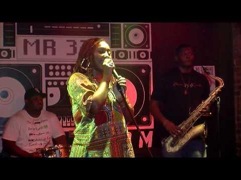 Somalia at The Music Room
