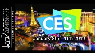Channel Update 2019 and CES 2019