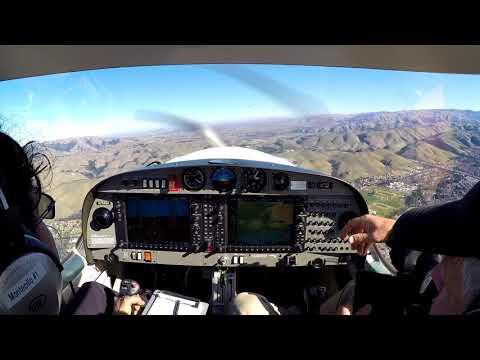 Flight 108 17-Dec-2017:  Regaining my Pilot Proficiency