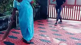 Malayalam funny tiktok with family😂