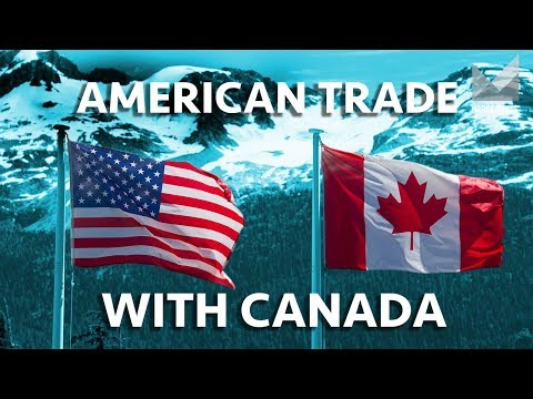 Let's do the numbers on U.S. trade with Canada