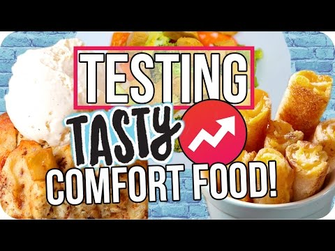 buzzfeedtasty-comfort-food-tested