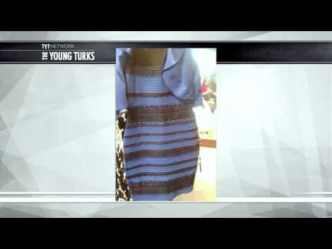 The Dress Explained. White And Gold or Blue And Black? FINAL JUDGMENT