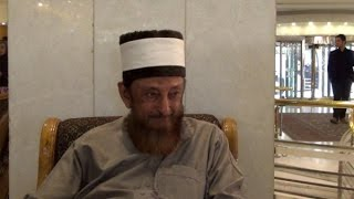 Entretien avec Imran Hosein (E.I., Saoud, Nouvel Ordre Mondial...)