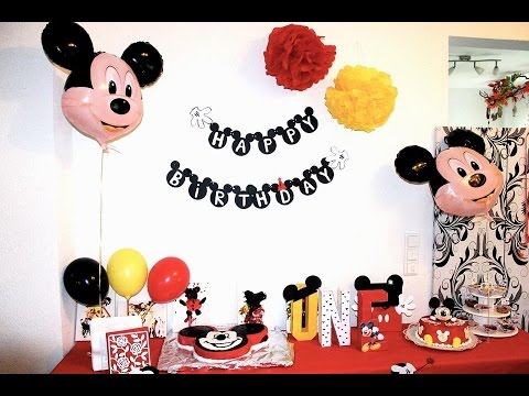 Mickey Mouse Bouquets im Shop: