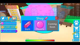 tips fr roblox bubble gum simulator