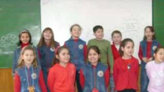 Детски Песнички - Приятелство
