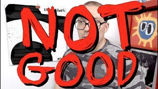 Ed Sheeran's No.6 Collaborations Project: NOT GOOD