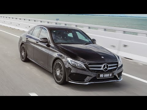 LONG TERM REVIEW: W205 Mercedes-Benz C300 AMG Line in Malaysia
