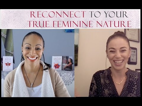 Confused about MeToo? Modern Day Seduction & Sensuality w. Chen Lizra & Dr. Andrea Pennington