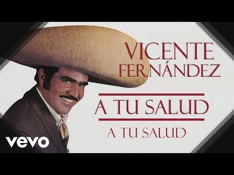 Vicente Fernández -