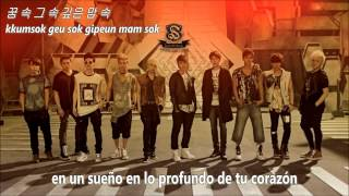 Butterfly (Pappilon) - Super Junior SUB ESPAÑOL+HAN+ROM