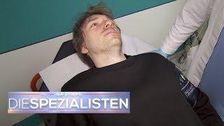 Harmlose Erkältung entpuppt sich als tödliche Krankheit | Auf Streife - Die Spezialisten |  SAT.1 TV