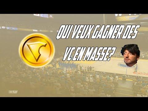 NBA 2K19 - Astuce VC rapides illimités