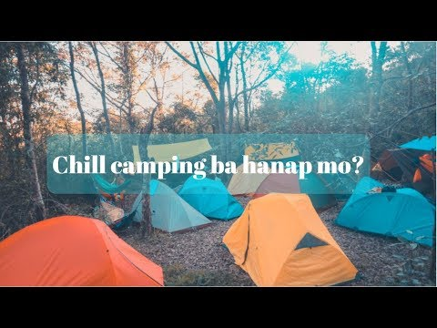 Cheap but Awesome Destination to Unwind near Manila | Mt. Balagbag | Efren Ringor
