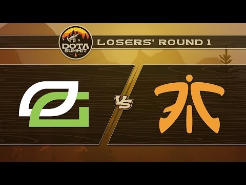 OpTic Gaming vs Fnatic vod