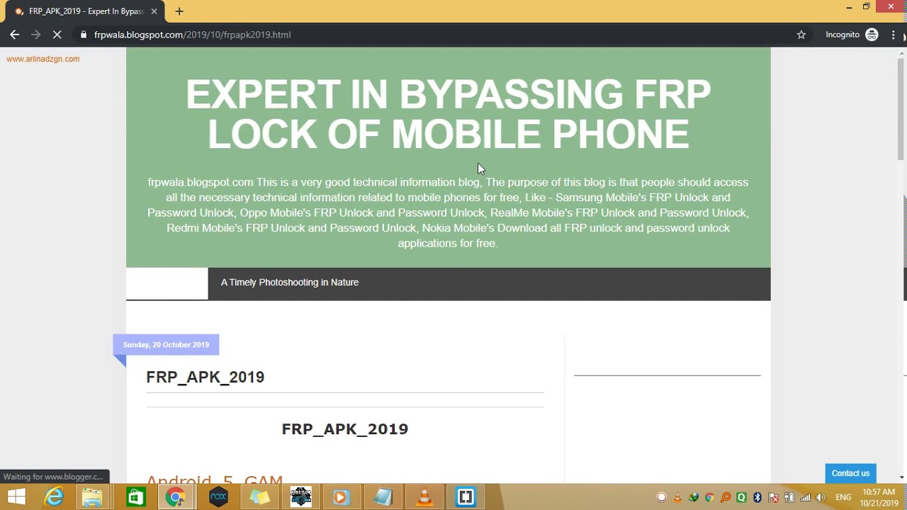 frp file sms apk