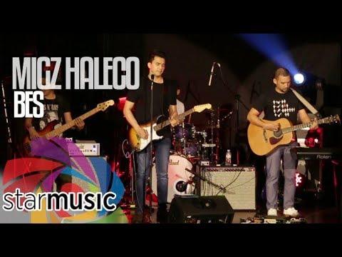 Migz Haleco - Bes (Live)