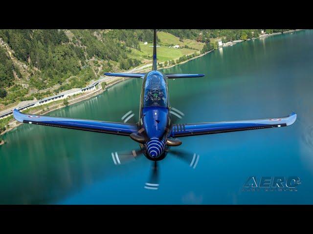 Airborne 07.21.21: Blue Origin Soars!, HondaJet Update, Massive Caravan Buy
