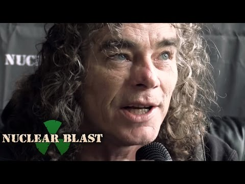 OVERKILL - The Grinding Wheel - Title & Artwork (OFFICIAL TRAILER)