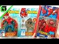 spider-hulk-venom-and-carnage-action-figure-unboxing-the-amazing-spider-man-toy-biz-marvel-legends