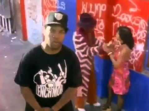 Ice Cube (Lench Mob) - DISS N.W.A