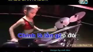 [Karaoke] MADU DAN RACUN nhịp nhanh - lời Việt