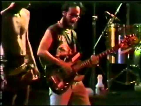 MDC - Live in Los Angeles 1984