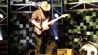 Chris Stapleton - THEM STEMS - FRONT ROW PIT DTE - AUG. 19, 2017