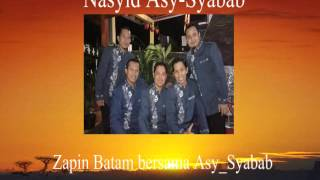 Zapin Batam bersama Asy_Syabab